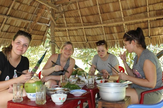Private Mekong with Biking 2 Days Tour