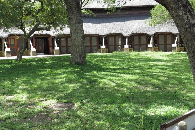 Kruger Park Wildlife Safari Tour (3 Day)