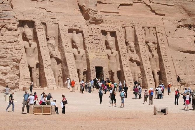 Ancient Egypt Overnight Tour Abu Simbel & Aswan From Luxor photo 4