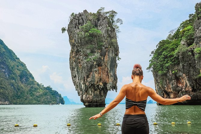 007 James Bond Island Tour & Sea Cave Canoeing Experience