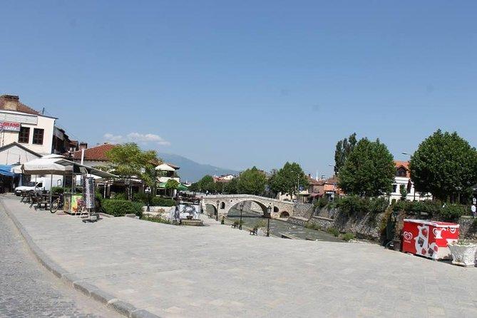 Sightseeing Transfer from Tirana to Skopje with a stop at Prizren, Tirana, ALBANIA