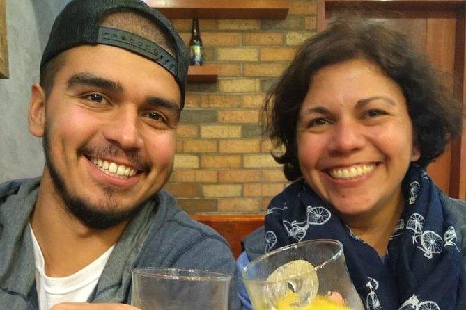 Food Tour Lima in Barranco