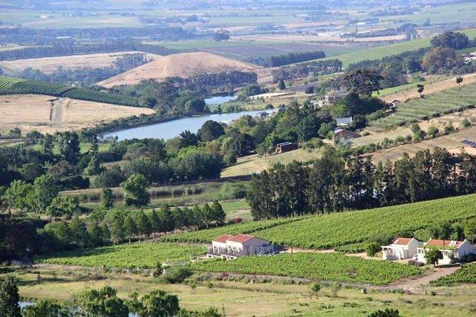 WineTourSA