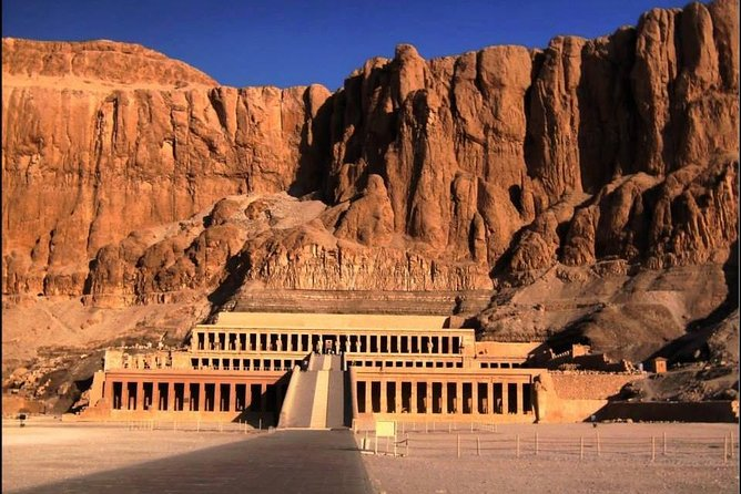 Best Luxor Day Tour To West Bank Visit Valley Kings & Hatshepsut Temple