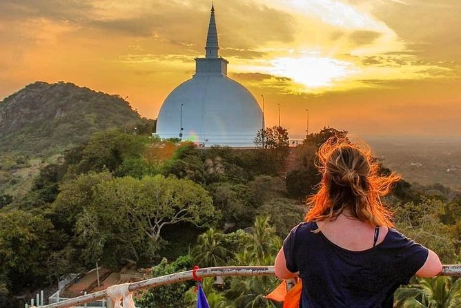 6-Day Sri Lanka Heritage Private Tour