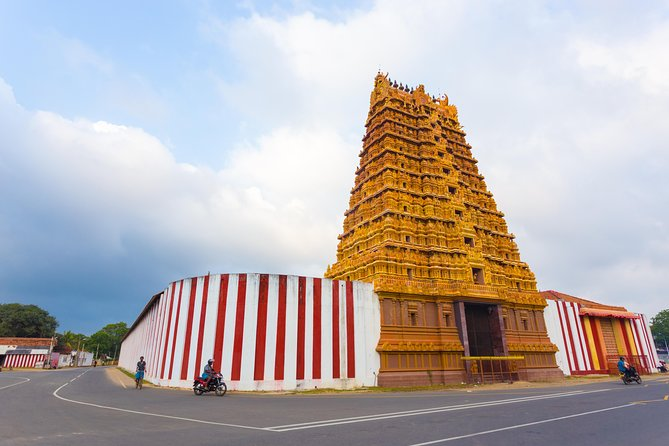 Discover Jaffna 03 Nights and 04 Days (All-Inclusive Private Trip From Colombo) photo 6