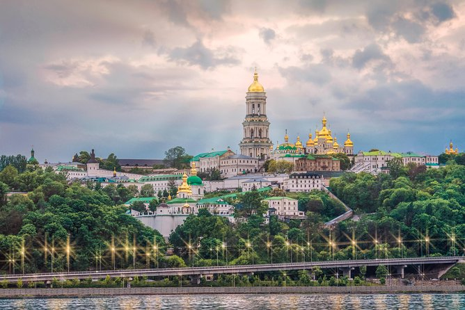 Weekend in Kiev (3 days private tour)