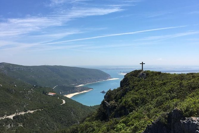Walk to Arrábida Crosses