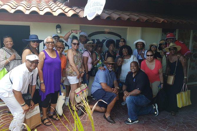 Little Haiti & City Shopping Tour