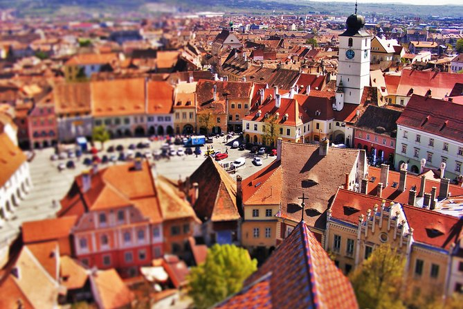 4 Days Private Tour in Transylvania: Sibiu, Sighisoara and Brasov photo 4