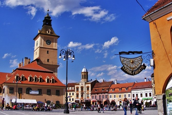 4 Days Private Tour in Transylvania: Sibiu, Sighisoara and Brasov photo 10