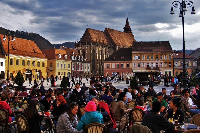 4 Days Private Tour in Transylvania: Sibiu, Sighisoara and Brasov photo 3