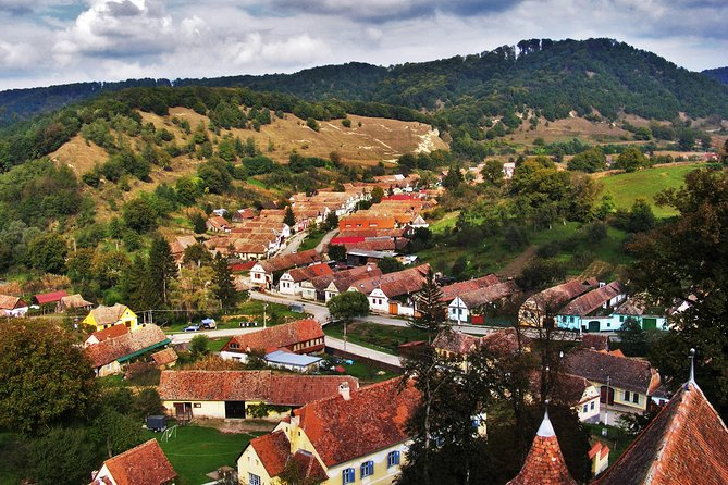 4 Days Private Tour in Transylvania: Sibiu, Sighisoara and Brasov photo 9
