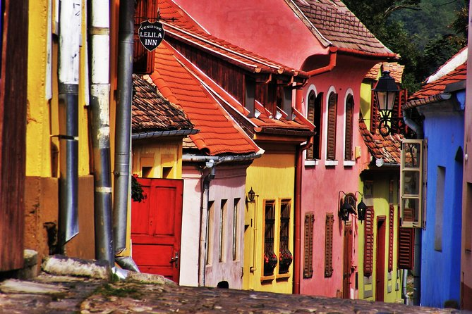 4 Days Private Tour in Transylvania: Sibiu, Sighisoara and Brasov photo 6