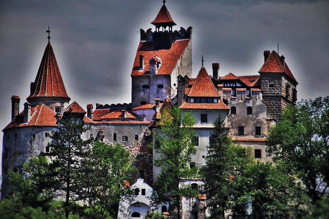 4 Days Private Tour in Transylvania: Sibiu, Sighisoara and Brasov photo 16