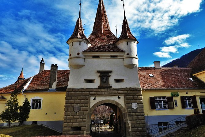 4 Days Private Tour in Transylvania: Sibiu, Sighisoara and Brasov photo 15