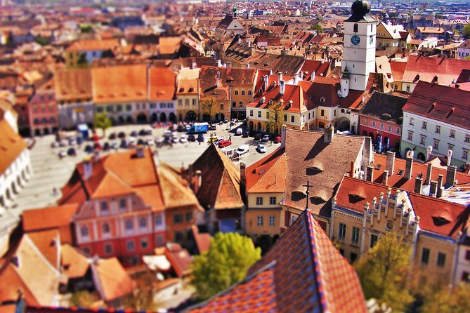 4 Days Private Tour in Transylvania: Sibiu, Sighisoara and Brasov photo 12