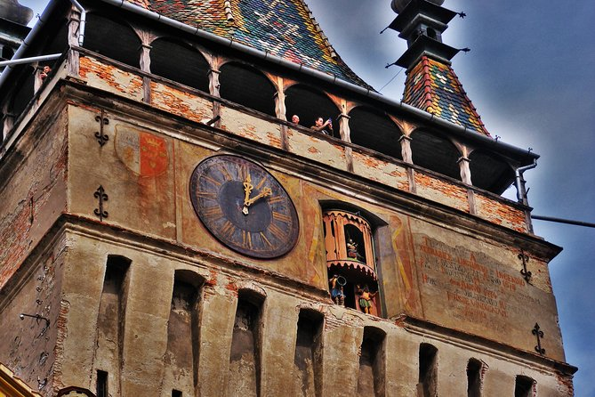 4 Days Private Tour in Transylvania: Sibiu, Sighisoara and Brasov photo 8
