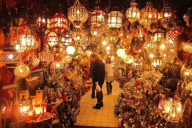 Marrakech Shopping Tour