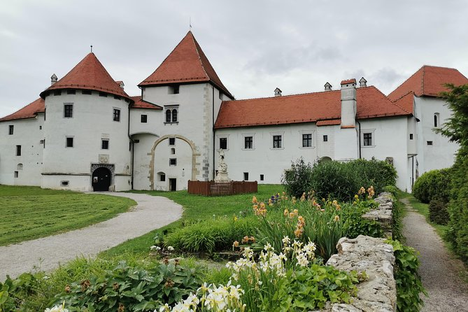 Trakoscan Castle and Varazdin All Inclusive full Day Trip from Zagreb photo 3