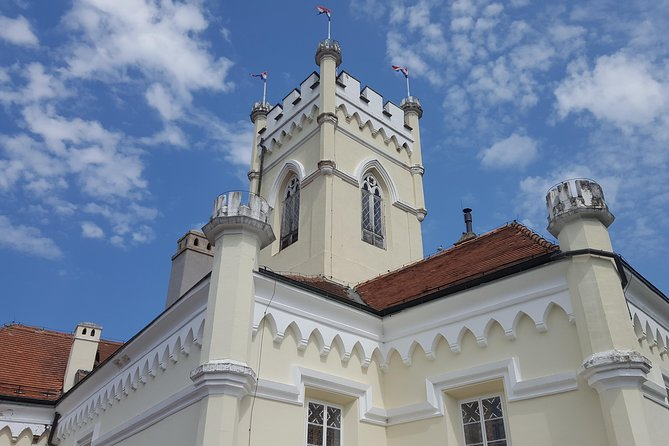 Trakoscan Castle and Varazdin All Inclusive full Day Trip from Zagreb photo 10