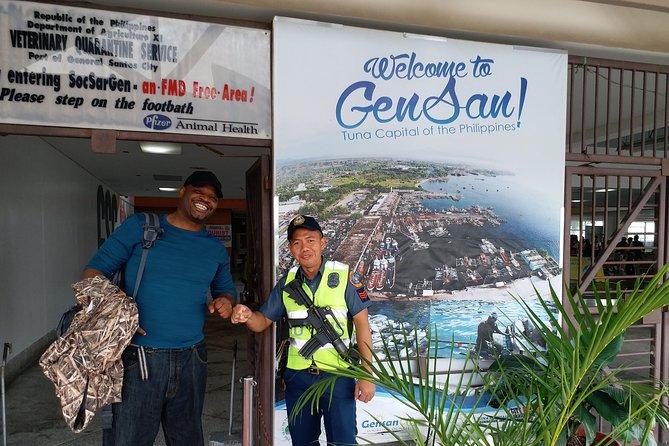 General Santos, Philippines Tour