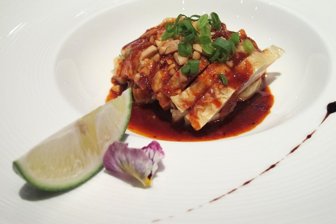 Beijing Night Tour with King's Joy Luxury Vegetarian Dinner