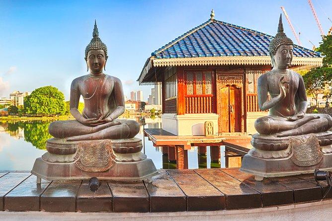 Colombo Cultural Tour