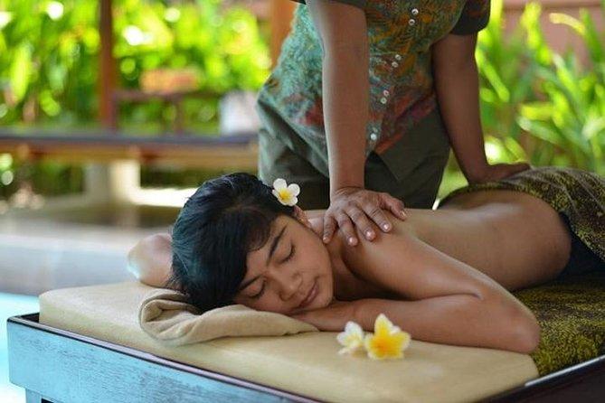 Bali Luxury Lavender Spa in Kuta
