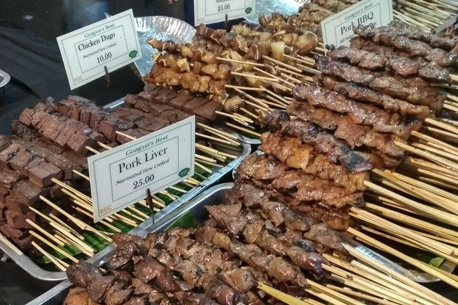 Manila Food Tour: Introduction to Philippine Street Food