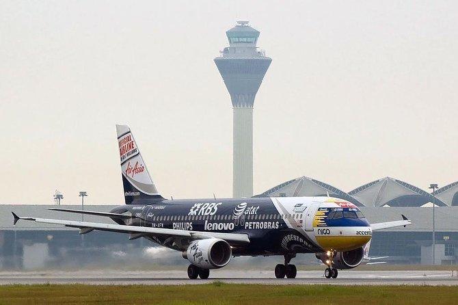Genting Highlands Hotels to Kuala Lumpur Airport 1-way Transfer