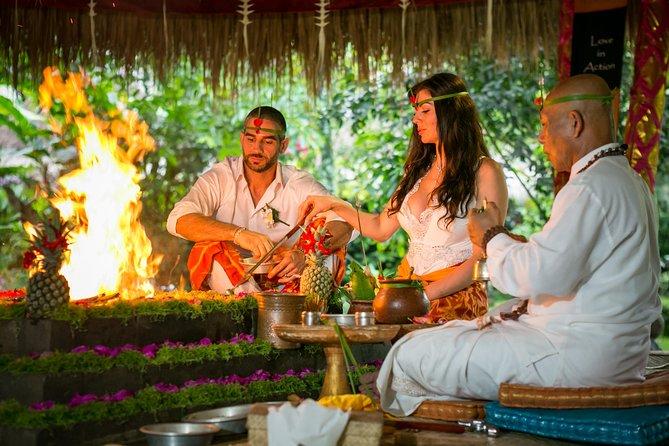 Matasidhi Sacred Love Blessing