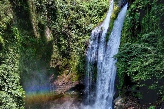 Bali Trekking Tour Into The Secret Garden Of Sambangan