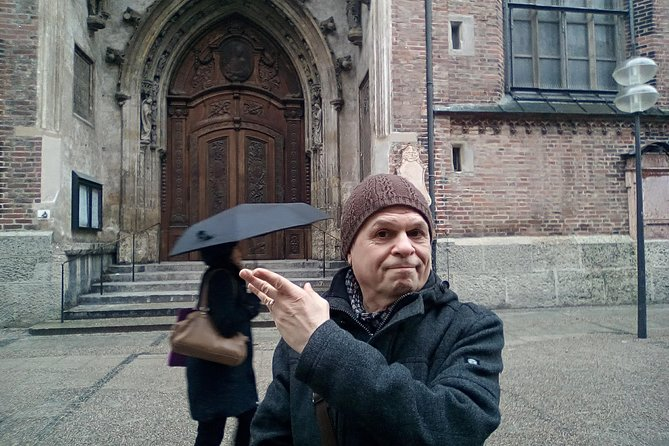 Paul's Private Tour in Munich old City photo 4