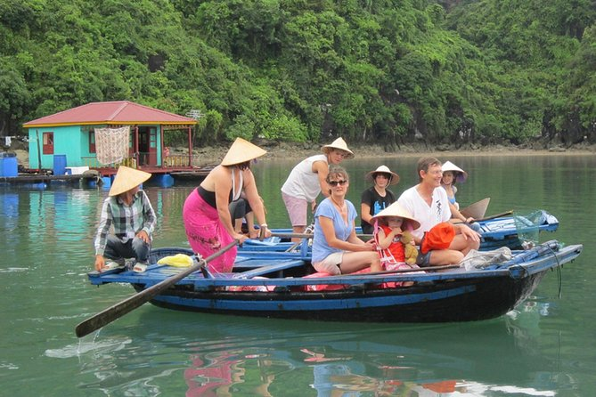 Full day private boat trip from Halong city photo 6