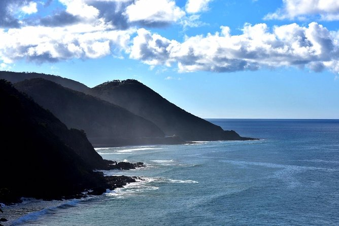 Small-Group Great Ocean Road and Twelve Apostles Full-Day Tour