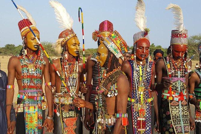 Niger Gerewol Festival 9 Days/8 Nights ( Basic)