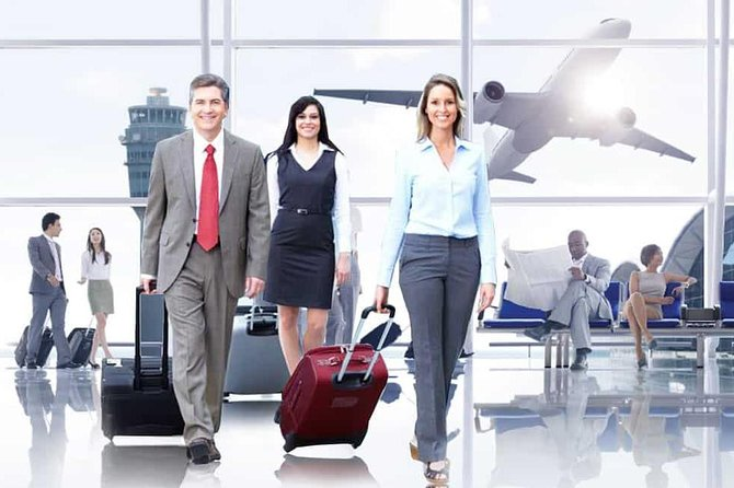 Private Bucharest OTP Airport Transfer