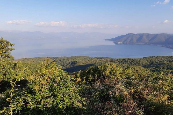 Albania & Greece in one day from Ohrid