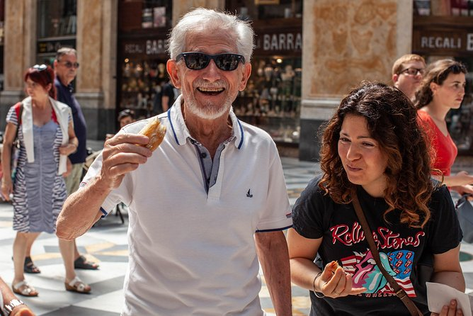 A Taste of Old Napoli Food Tour photo 6