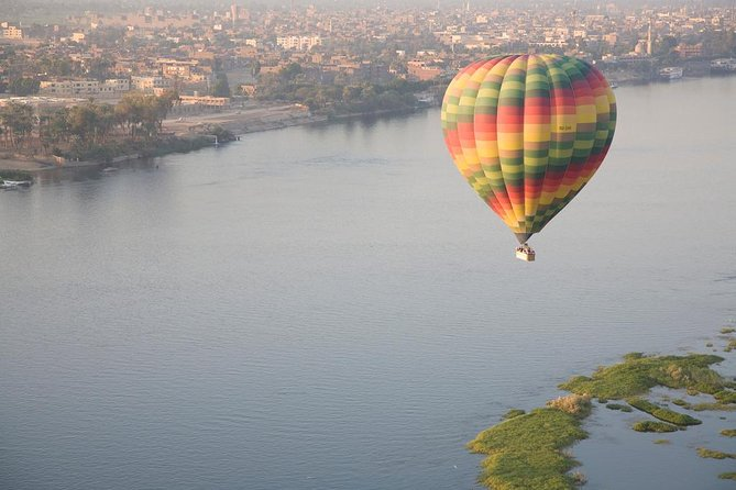 04 Nights Nile Cruise From Luxor to Aswan