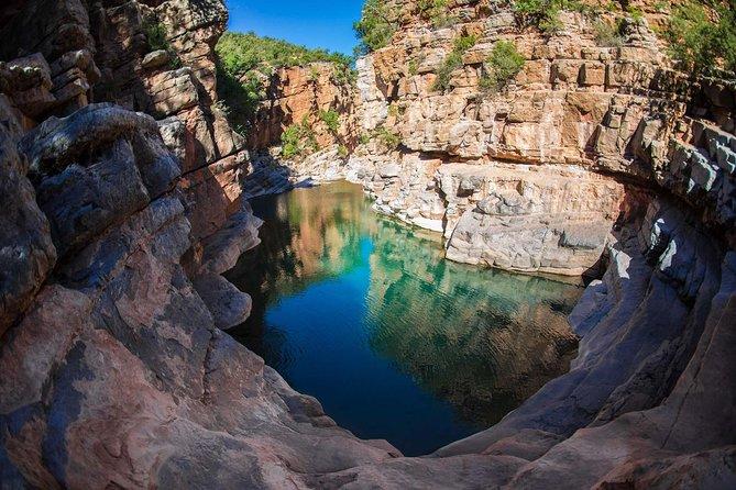 Agadir to Paradise Valley Excursion