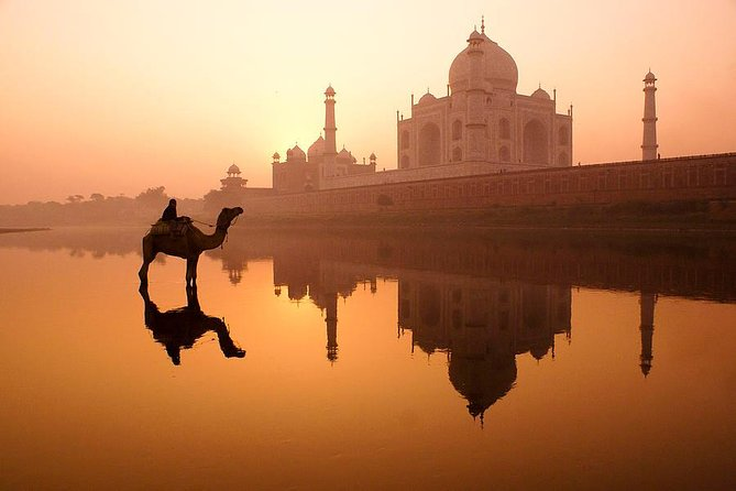 Feel Like Home with Optional Taj Mahal Tour photo 3