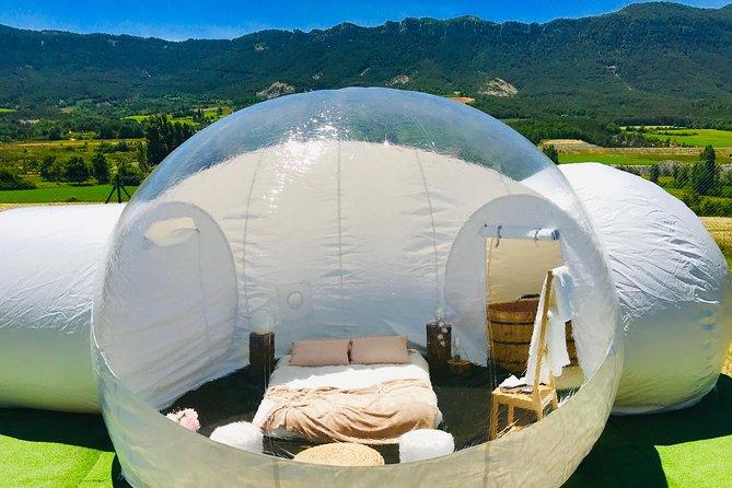 Bubble Rest