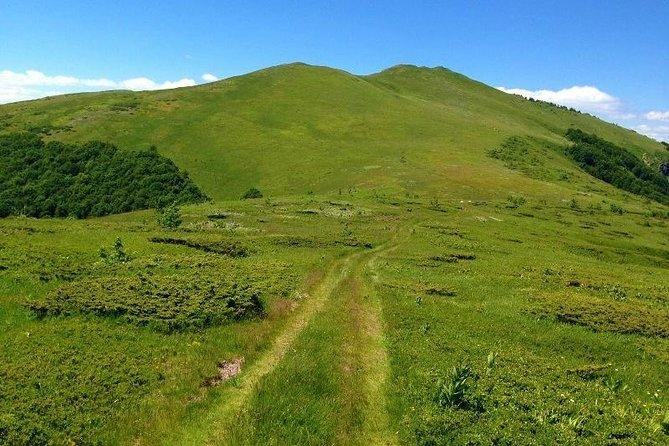 Bjelasica – Troglava – Zekova glava - Hiking Tour