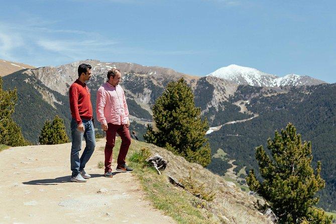 City Escape: Andorra Private Day Trip