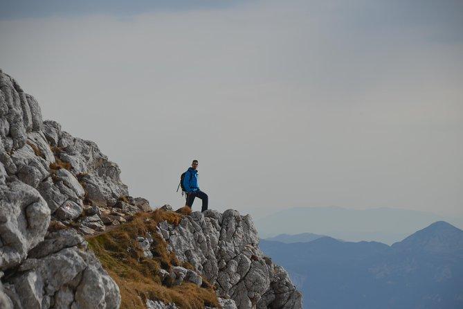 Durmitor – Bobotov kuk (2.523m) Hiking Tour