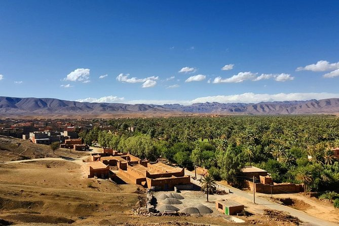 2 Days Private Desert Tour From Marrakech To Draa Valley And Zagora