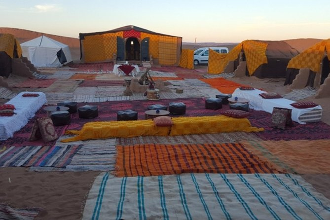2 day shared group desert tour from Marrakech photo 7