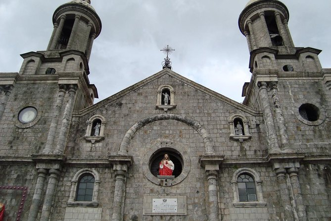 Bacolod City Heritage Tour